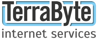 TerraByte internet services